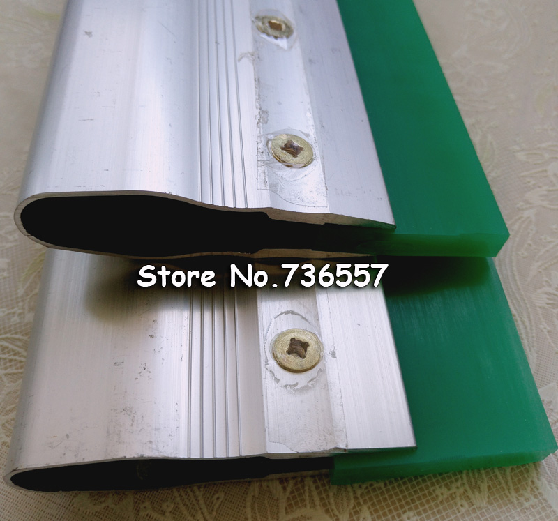 Free Shipping Aluminum Alloy Silk Screen Printing Squeegee Handle Silk Screen Printing Aluminum Alloy with Shipping Cost Fee
