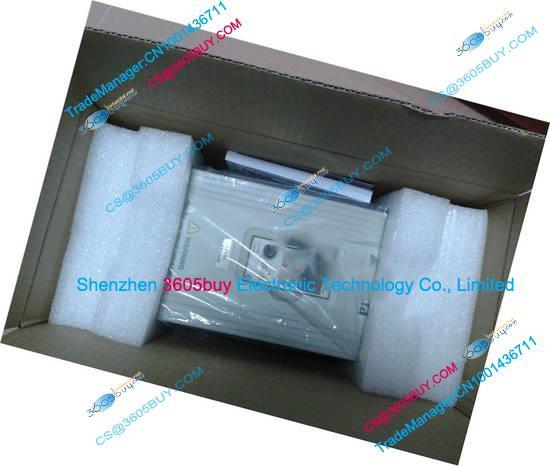0.75KW Three-Phase 380V Inverter VFD007M43B-A Delta Inverter VFD Drive New Original