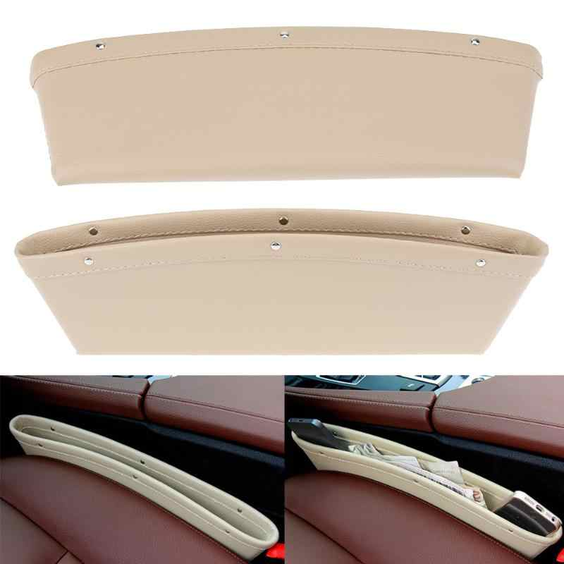 Coche de la PU Caddy almacenamiento caja de guantes de cuero para Chevrolet Miray Caprice ágil Stingray Aveo5 Matiz Lumina HHR