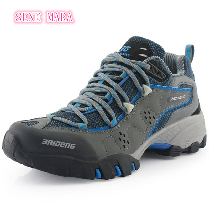 2017 Size 36-44 Outdoor Sport Shoes woman Sneakers women Shoes Running shoes Walking non-slip Off-road Athletic Trainers V264