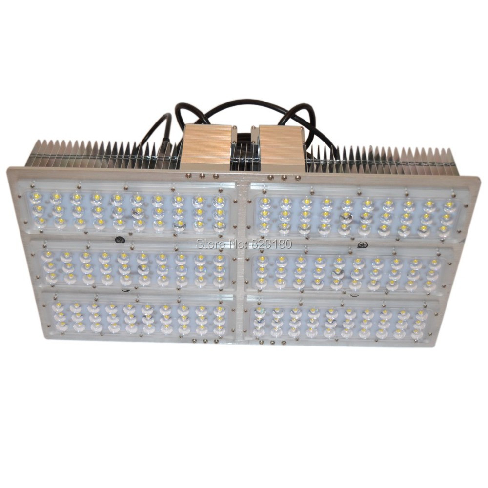360w LED מנהרה אור 90 מעלות חיצוני LED LED - תאורה חיצונית