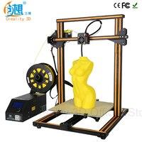 CREALITY 3D CR 10 DIY 3d Printer Kit Large Printing Size 300 300 400mm High Quality