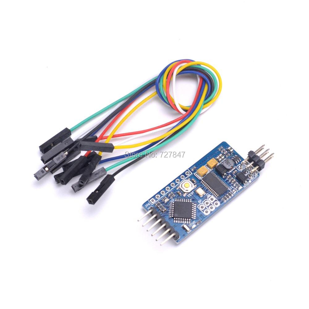 NEW Mini OSD On-Screen Display Ardupilot Mega Minim OSD Rev. 1.1 OSD blue board For DIY drones APM2.6 APM2.8 For S500 Quadcopter high quality micro minimosd minim osd