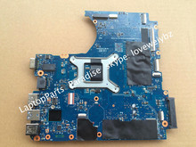 Free shipping For HP 4430 4430S 4431s Notebook Motherboard 646326-001 mainboard with USB 3.0 port