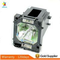 Compatibel Projector lamp 003 120641 01 met behuizing voor CHRISTIE LHD700 etc-in Projector Lampen van Consumentenelektronica op