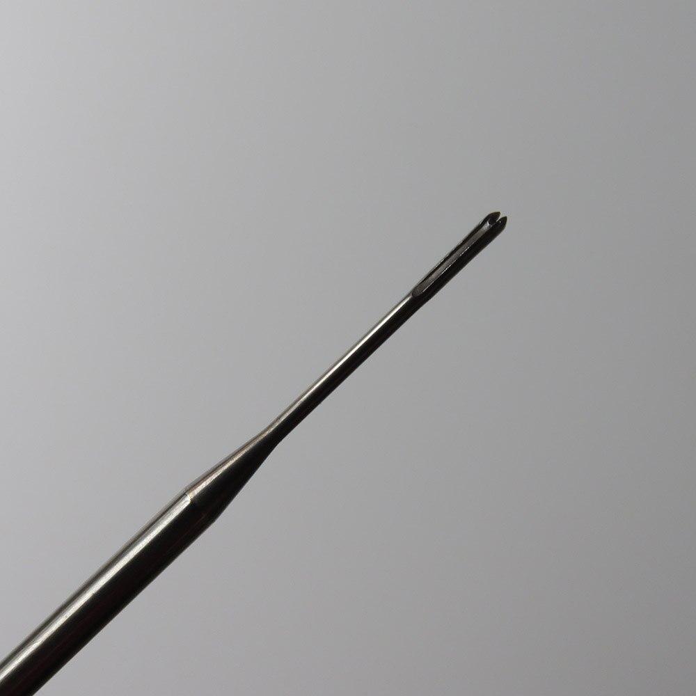 38G Forked needles 500 pcs lot for mohair reborn fork needles