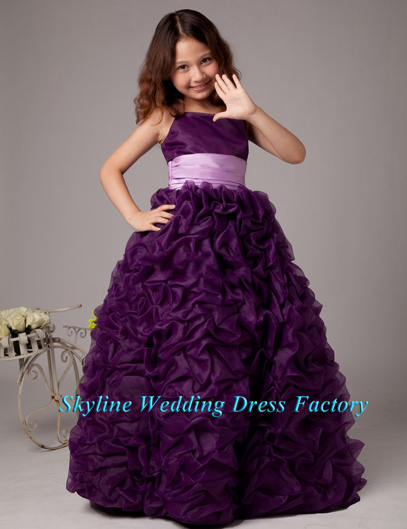 Online Buy Wholesale prom dresses big girls from China prom ...