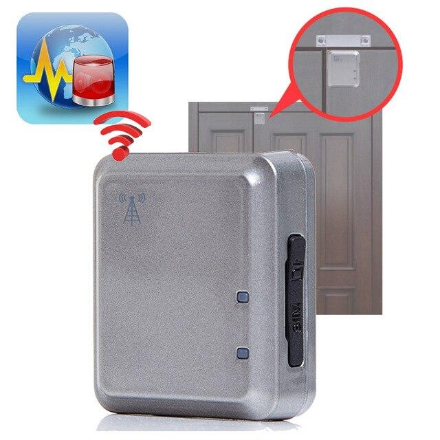 GSM Smart Window Door Alarm Home Security Access Magnetic Sensor SMS App  Remote Control V13