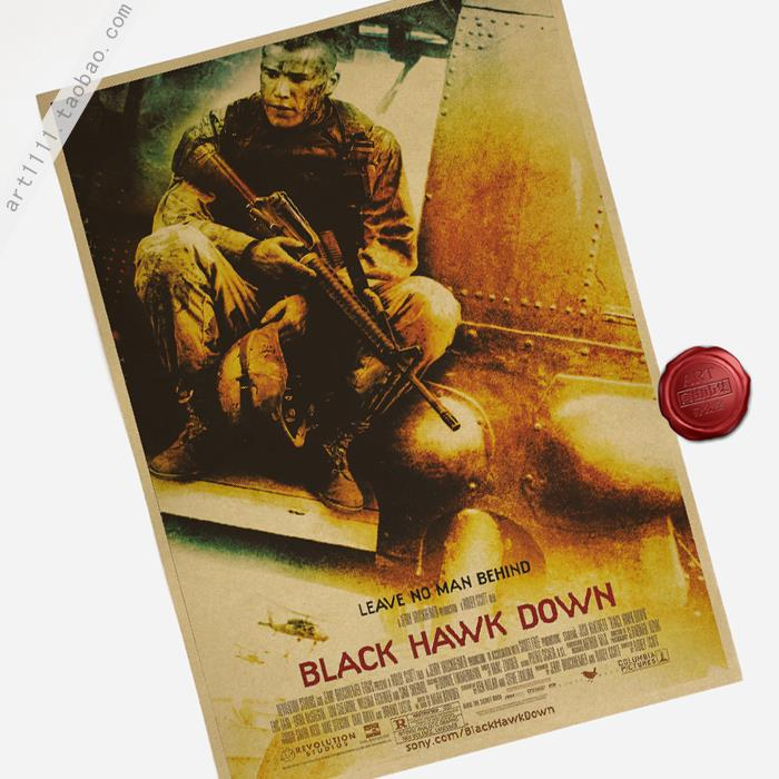 black hawk down movie essays It can be argued that black hawk down is accurate in the sense of numbers and statistics.