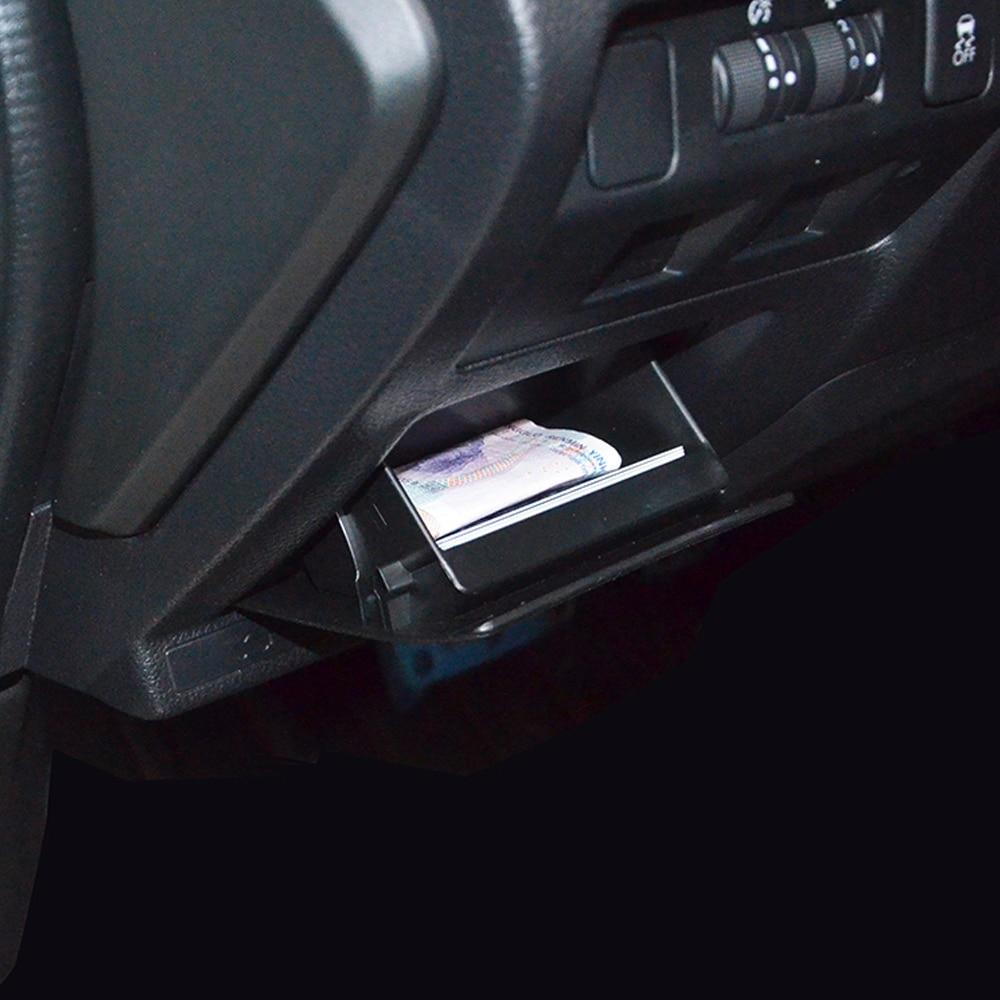 New Car Fuse Box Schematic Diagrams Motorcycle Hot Central Control Storage Glove For Subaru Xv