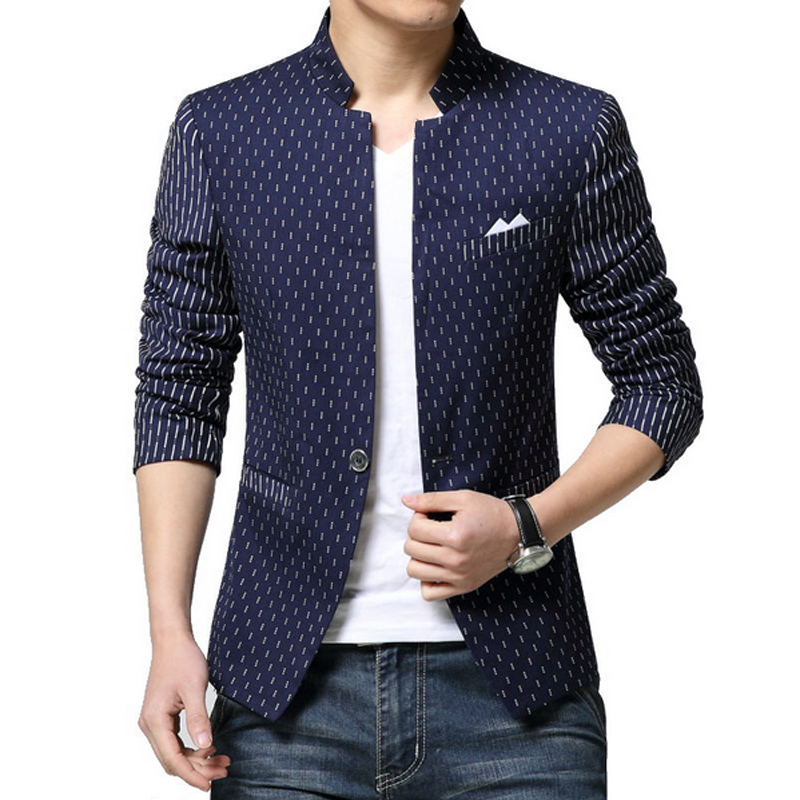 Compare Prices On Casual Blazer For Men 3xl- Online Shopping/Buy Low Price Casual Blazer For Men ...