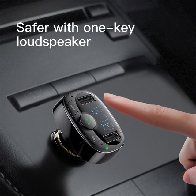 Dual USB Car Charge