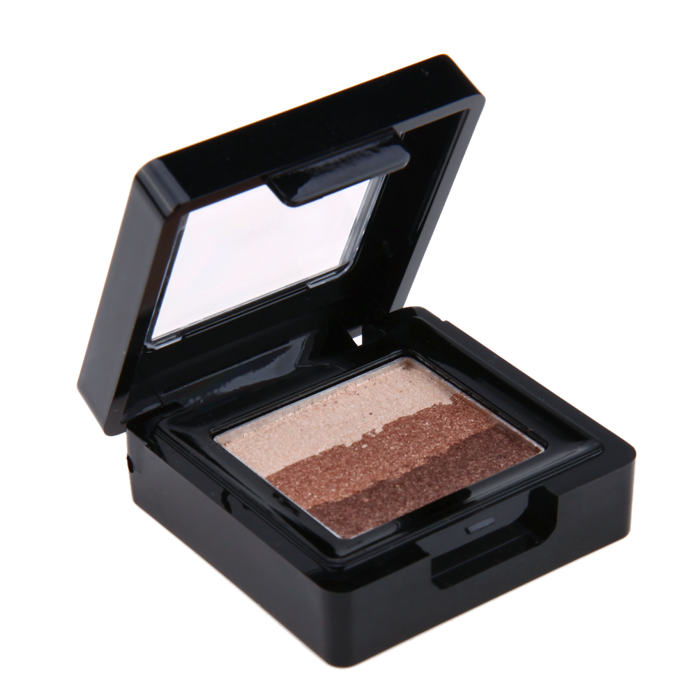 The Best Eye Shadow Tray Long-lasting Plate Powder Casual Makeup Colors Eyeshadow 1 Shadow Catwalk Stage Portable Eye Novel Fashion Excellent In Cushion Effect Beauty Essentials