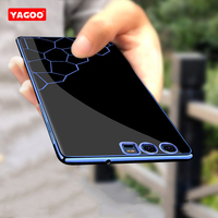 For Huawei P10 Plus Case For Huawei P10 Case Hard Back Cover Ultra Thin Luxury Silicon
