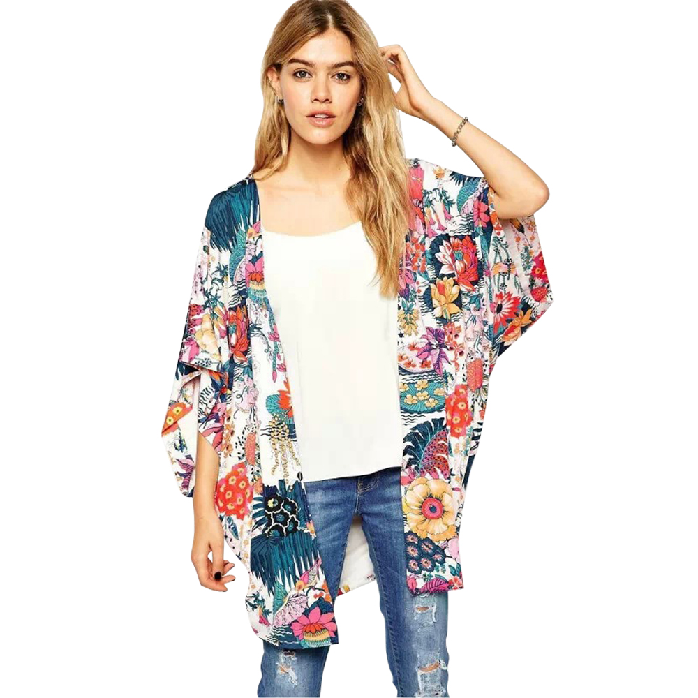 Fashion Kimonos Canada