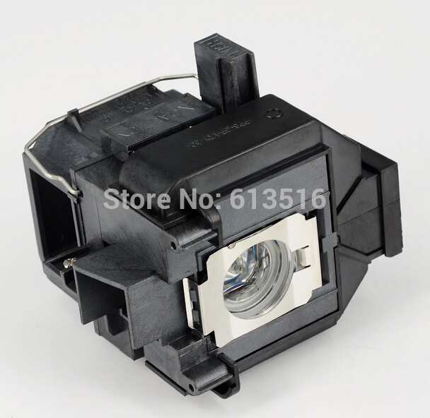 Bare lamp with housing ELPLP69/V13H010L69 FIT EH-TW9000 EH-TW9000W EH-TW8000 EH-TW9100 PowerLite HC 5020UB