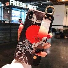 Phone Holder Case For Xiaomi Mi 8 Mi9 So