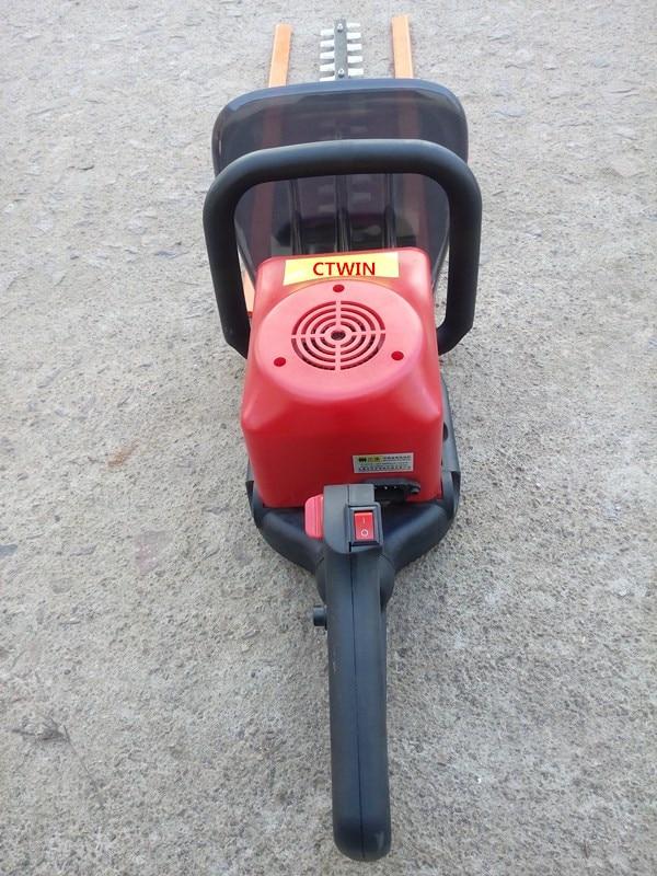 Нов производител Електрически тример - Градински инструменти - Снимка 5
