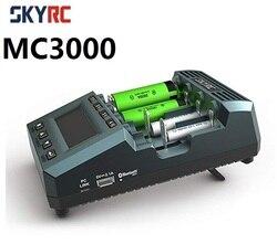 Neueste original SkyRC MC3000 balance ladegerät mit bluetooth lade durch telefon für mutilcopter hubschrauber fpv rc drone