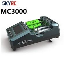 Новейшее зарядное устройство Skyrc MC3000 баланс зарядное устройство с bluetooth зарядки от телефона для mutilcopter Вертолет FPV дрона с дистанционным управлением