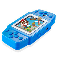 Ultra Thin Game Player Portable Color Screen Handheld Video Games Consoles 268 in 1 Classic Games