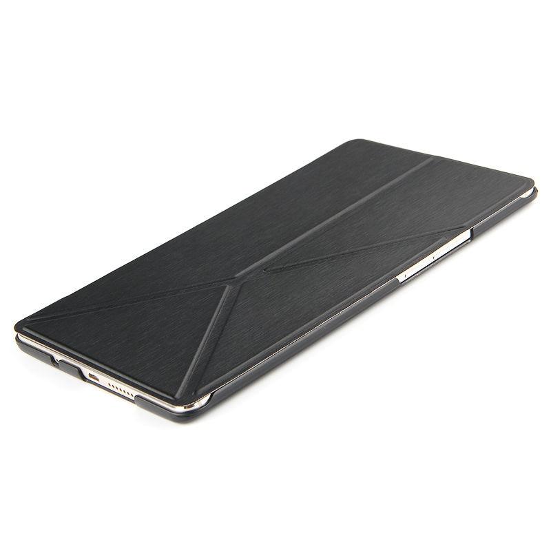 Caja de la PU para Huawei MediaPad M3 cubierta elegante Tabletas de - Accesorios para tablets - foto 6