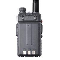 uhf dual Baofeng DM-5R Dual Band DMR הדיגיטלי מכשיר קשר המשדר 5W VHF UHF 136-174 / 400-480 MHz צלצל שתי דרך רדיו (3)