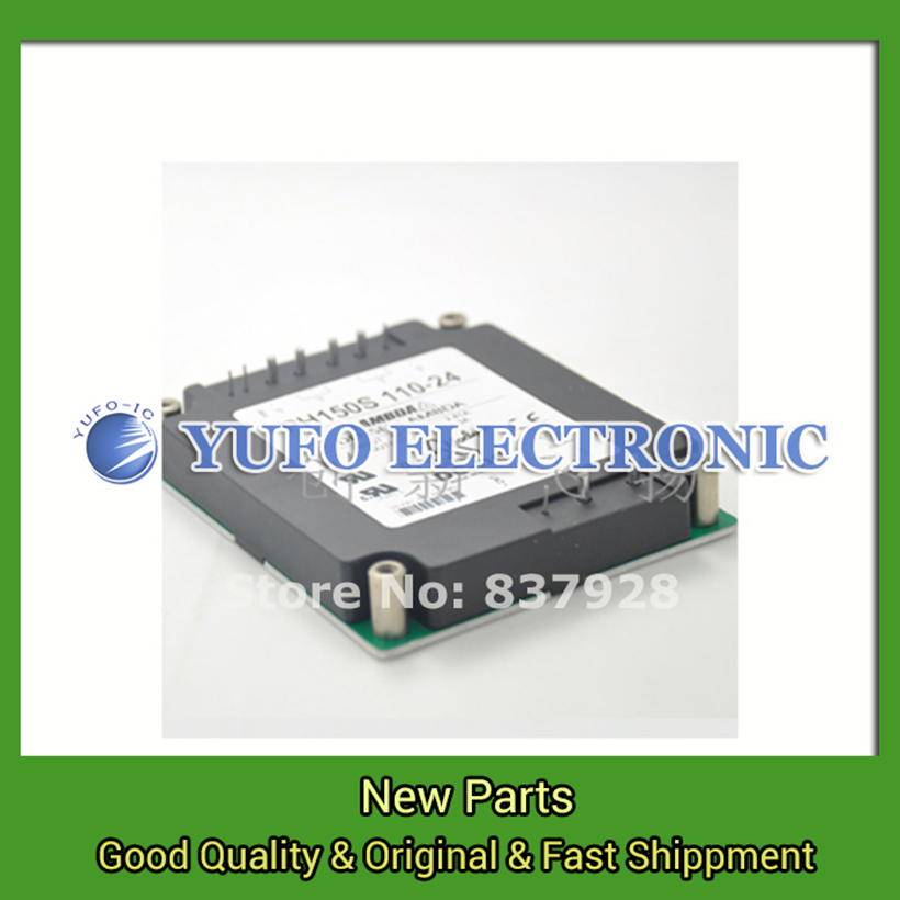 Free Shipping 1PCS  PH150S110-24 power module DC-DC AC-DC supply new original special YF0617 relay free shipping new and original vi 25v 02 dc dc isolation power supply module