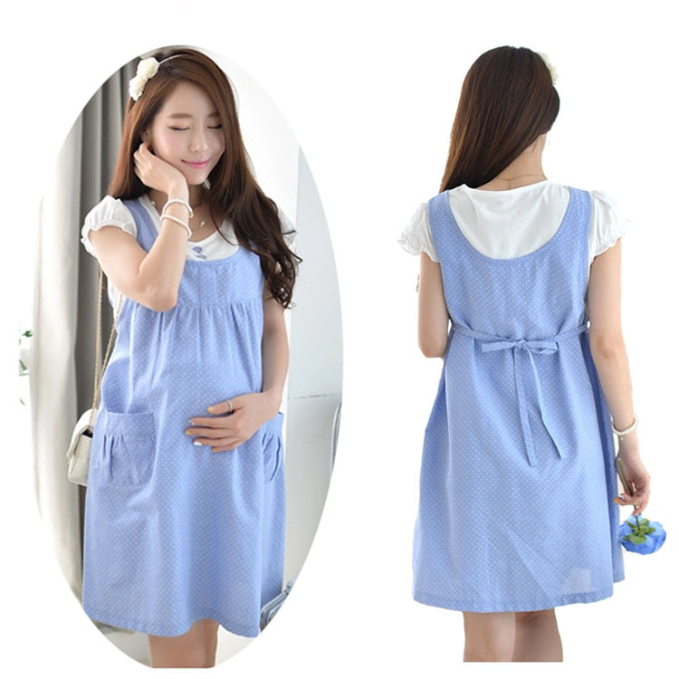 Aliexpress.com : Buy Maternity Dresses Clothes For Pregnant Women ...