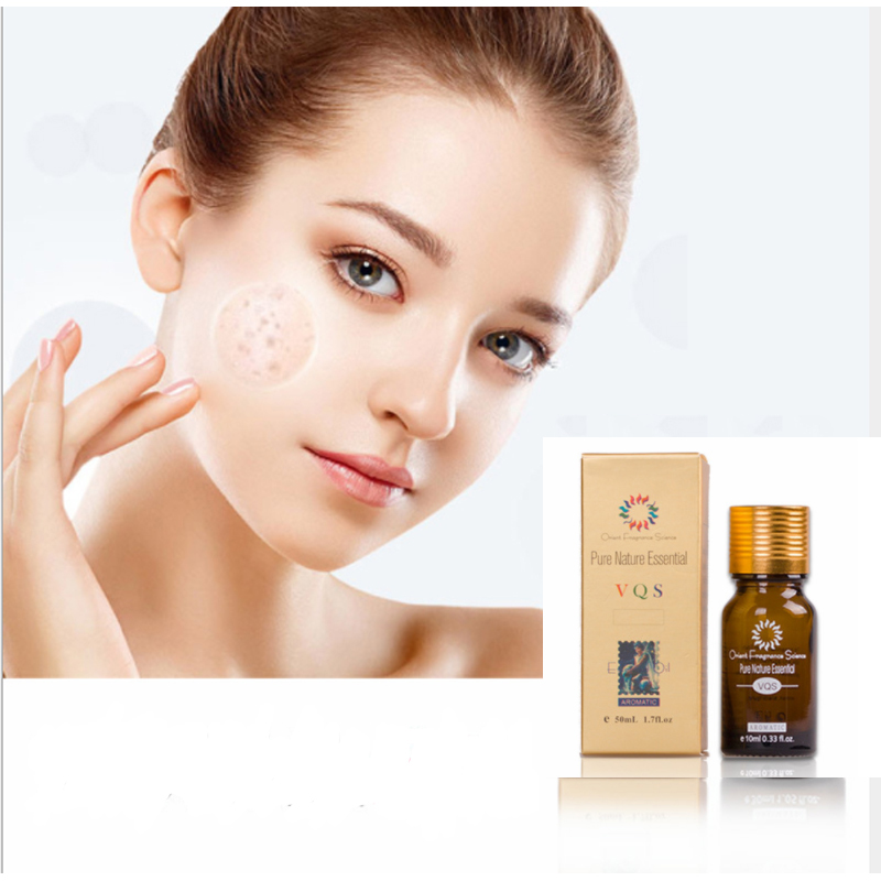 Ultra Brightening Spotless Oil Skin Care Dark Spots Acne Burn Strentch Marks Remove Essential Oil Lavender Extract Massage Oil