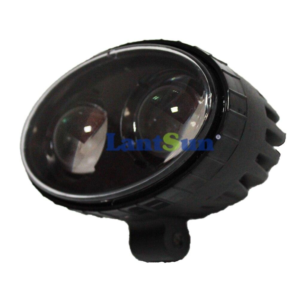1 τεμάχιο LED6208B 8w 5,5 ιντσών σημείο 800lm IP68 - Φώτα αυτοκινήτων - Φωτογραφία 3