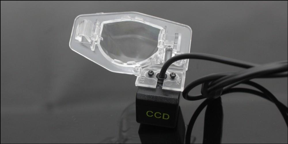 Car Camera For HONDA Pilot  MRV MR-V MR V High Quality Rear View Back Up Camera For Fans Use  CCD + RCA show 3
