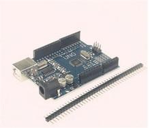 Integrated Circuit for Arduino UNO R3 UNOR3 MEGA328P CH340 Development Board USB Cable for DIY Starter
