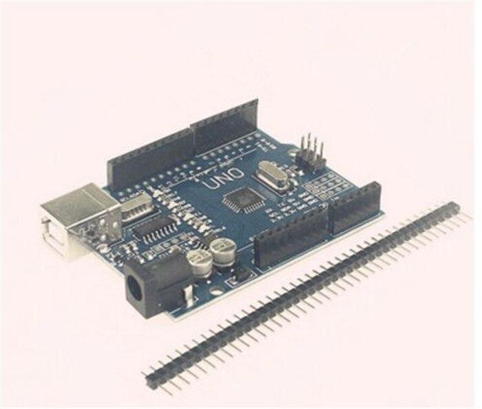 Integrated Circuit for font b Arduino b font UNO R3 UNOR3 MEGA328P CH340 Development Board USB