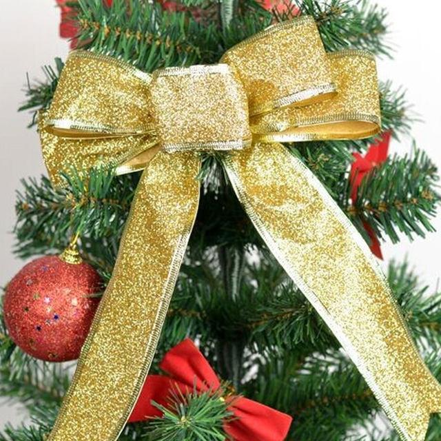 DIY Card Gift Wrapping Lace Crafts Handmade Satin Edge Organza Star Ribbon Bow Hair Wedding Christmas Decoration 200*5cm 14