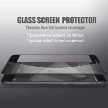 Full Screen Protective Tempered Glass For Xiaomi Redmi Note