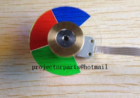 ФОТО NEW original Projector Color Wheel for Optoma EP706 wheel color