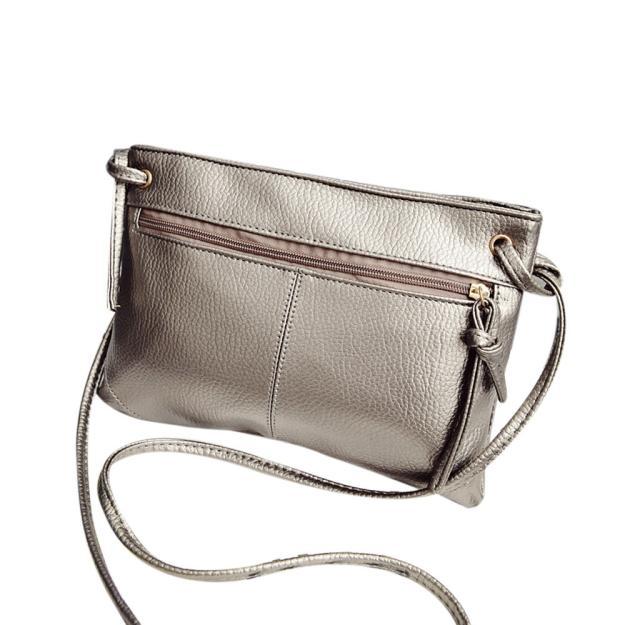 Fashion Women Shoulder Message Bag Large Tote Ladies Luxury Crossbody Female Brand Designer Shoulder Bags For Shopping