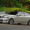 Выпуск 507 стиль боковая полоса капот на крышу задний Набор Виниловая Наклейка для Mercedes Benz W204 Sedan Coupe C63 C300 C200 C180 AMG