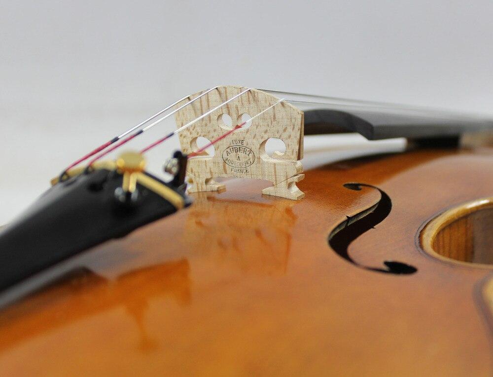 Copy Guarnieri 'del Gesu' ջութակի ջութակ # 182 - Երաժշտական գործիքներ - Լուսանկար 6
