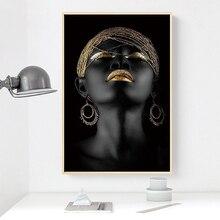 Compra black women posters y disfruta del envío gratuito en AliExpress.com ef2664e49ad2