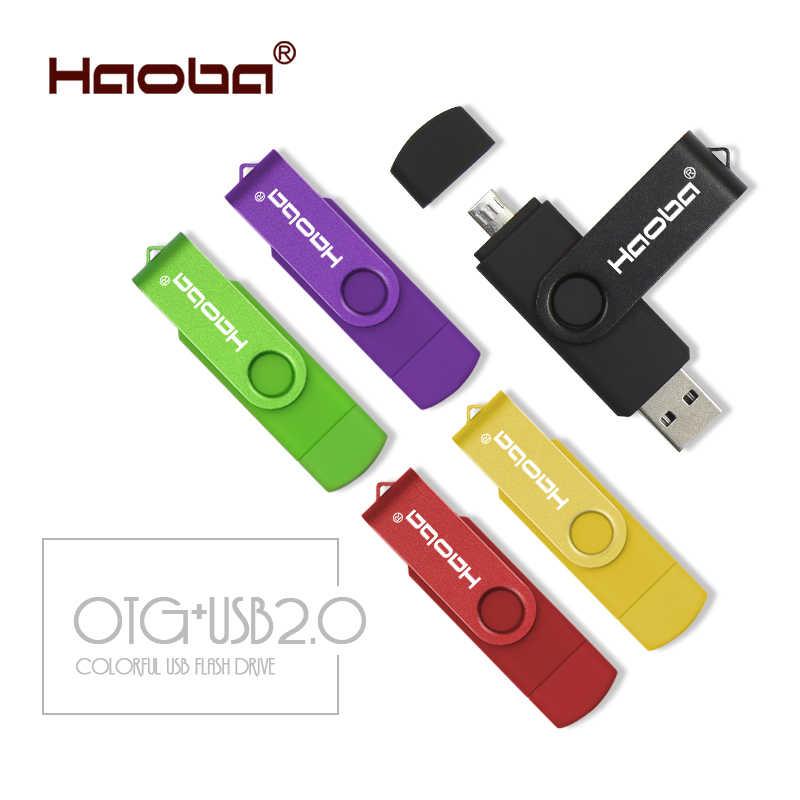 usb 2.0 pen drive 4gb 8gb 16gb flash drives pendrive 32 gb usb memory stick 64gb OTG metal usb flash drive for phone