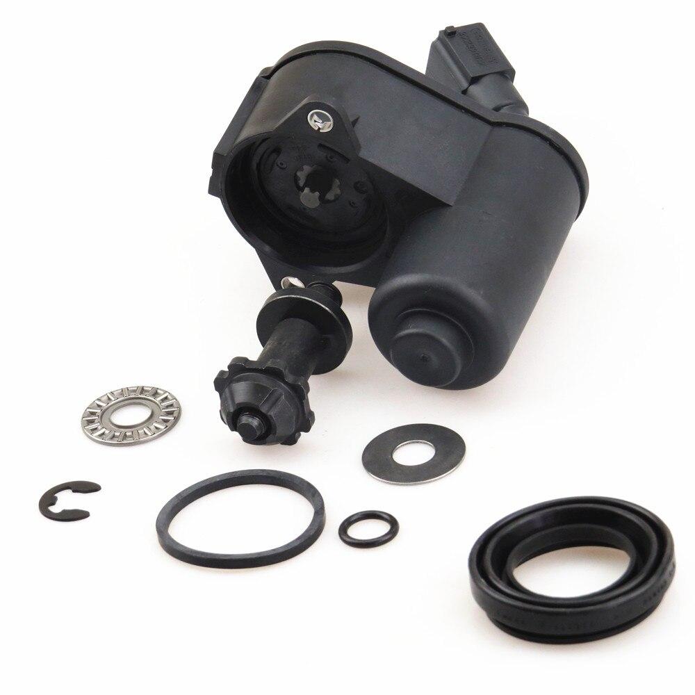 ФОТО OEM Electronic Brake Wheel Cylinder Motor Rear Split Pump Screw Washer For VW Tiguan Passat CC Seat Alhambra 32332267 3C0998281B