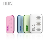 Nut Mini Smart Tag Bluetooth Key Finder Locator Sensor Alarm Anti Lost Wallet Pet Child Locator