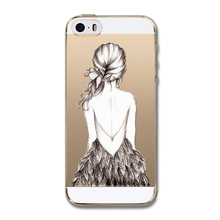 Girlish Phone Cases for iPhone 5