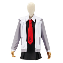 Anime Fate Grand Order Cosplay Costumes Game Shielder Matthew Kyrielite Full Sets with Wig