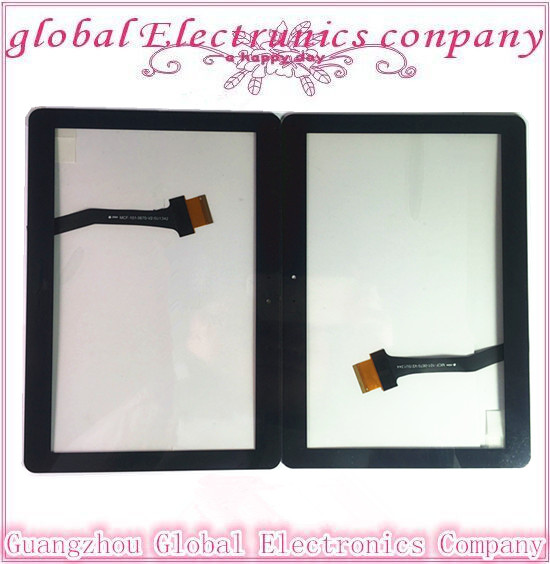 100 Original Tab 2 GT P5100 P5100 0 3 0 4Touch Screen with Digitizer for samsung