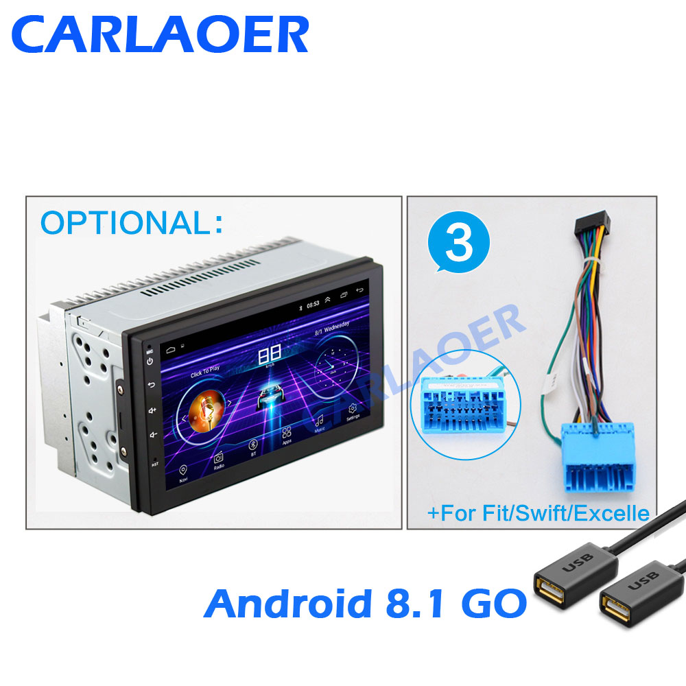 CAR ANDROID 3