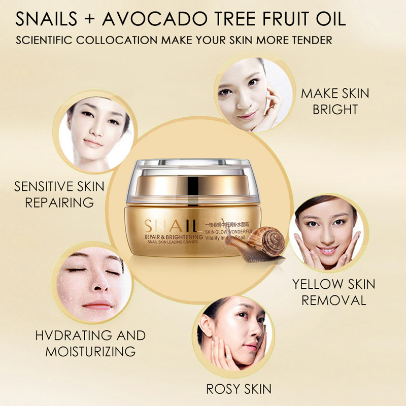 Moisturizing Face Cream Scar Remove creme Age Spot Pigment Whitening Anti Wrinkle Cream Beauty Miracle Glow Day Night 4