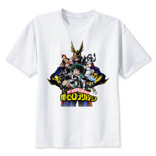 My Hero Academia T-shirt – 5121